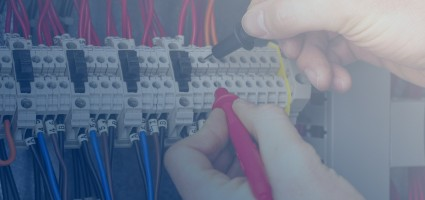 ELECTRICAL INSTALLATIONS & MAINTENANCE