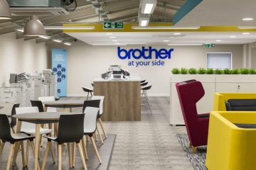 Case Study | Brother, Manchester