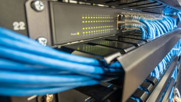 Best Practice For Data Centre Cooling
